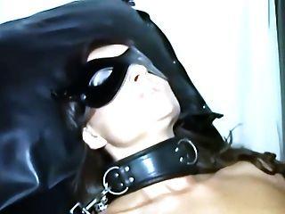 Hamburg Lesbo Mistress Fucks Girlfriend For Lisa Berlin