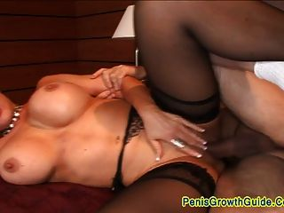 Big Tits Vanessa Fucked In The Ass2
