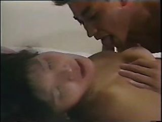 Asian Teacher & Student Fantasy