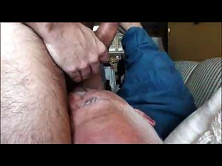 Daddy Cum Swallower