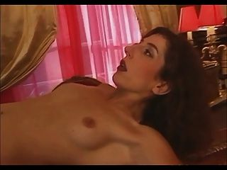 Debora Coeur Gets Both Holes Fucked  & Fisted