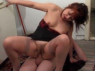Dicke Titten Saeue - 2
