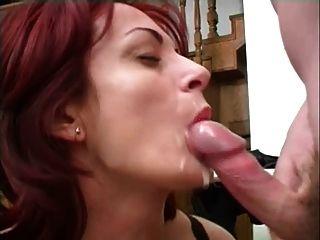 Sexy Mom Celine
