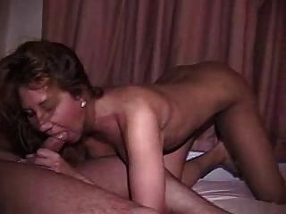 Her First Time Anal