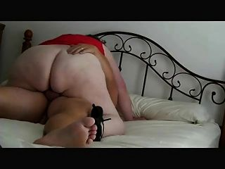 Amateur Bbw Ride