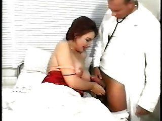 Milking Alena