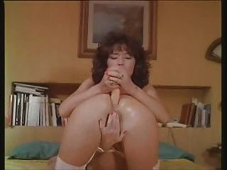 Lyn Armitage And Rocco Gang Bang