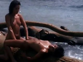 Annj Goren - Dirce Funari - Porno Holocaust