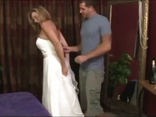 Step Moms Wedding Dress Fantasy