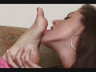 Toe Sucking 2