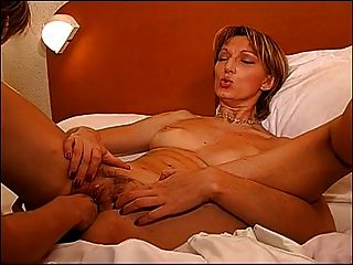 Pleasure With Two Lesbian