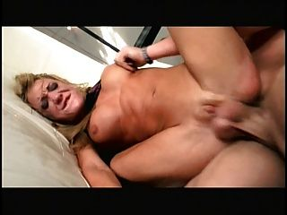 Amy Brooke Gets Ass Fucked - Doc