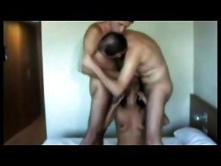 Amateur - Homemade Bisex Mmf Threesome