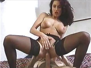 Stockings Fuck Scene With Erika Bella Getting A Facial St69