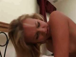 Blonde Milf Ass Fuck