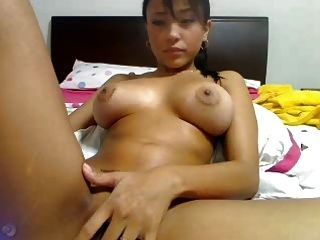 Cecilia chat and mansturbate in yahoo msn Part 6 8