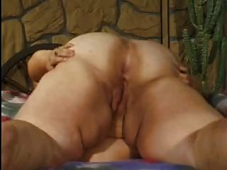 Ssbbw Blubber But Spread