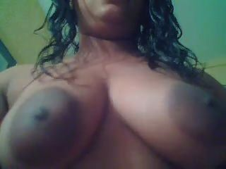 Horny Big Black Tits Nipple & Areolas , Hot Boobs