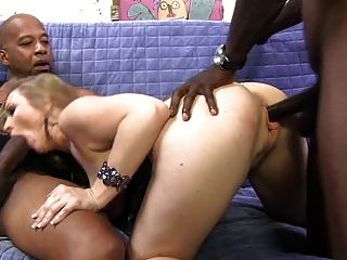 Ass And Pussy Destruction...