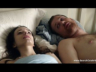 Stacy Martin Nude - Nymphomaniac (directors Cut)