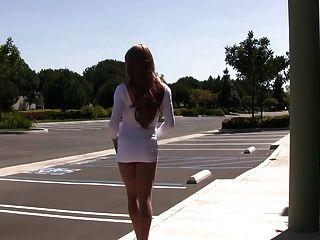 White Dress 4 You
