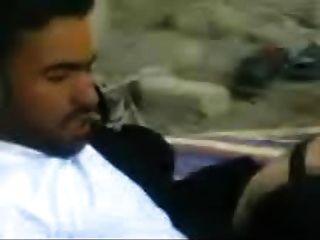 Iraq Threesome