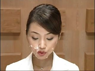 Japanese Announcer