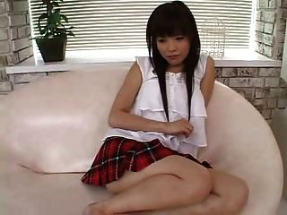 Yurika - 01 Japanese Beauties - Blowjob