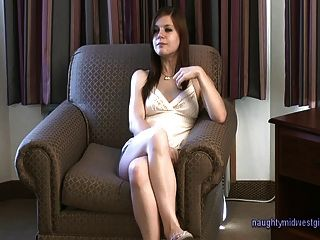 Evelyn castile taked on an old cock and a young cock 9