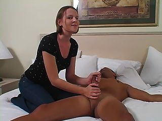 Haven - Advanced Mastubation Lesson Using Her Assistant