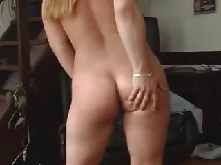 Very Nice And Sweet Blonde, Ass And Body Adventure
