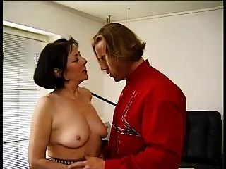 Mathilda burk scene 5 - 3 part 7