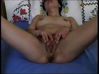 Real Pussy Play With Orgasm