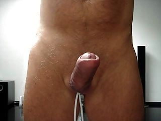 Big Cock Masturbation Lots Of Cum 2