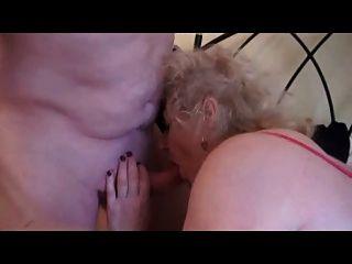 Older People Love Sex Too