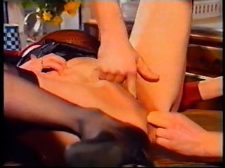 French mature n52b 2 anal grannies moms with 2 younger men - 3 part 8