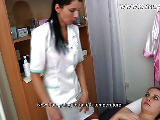Lori Gyno Exam