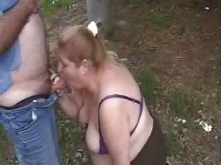 Sex With Adulterous Housewife In Public Park