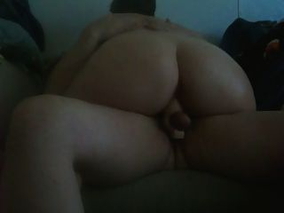 Riding The Biggest Cock Ever,please Comment Self-esteem
