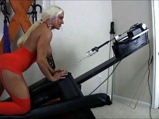 Ashlee Chambers- Fucking Machine 2