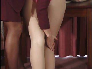 The Pantyhose Boss 2