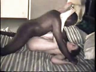 Black Dick For Wife