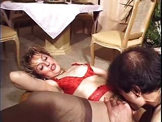 French Mom Is Cock Hungry