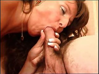 Milf Having Some Good Sex