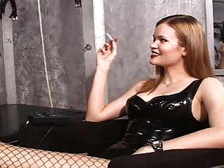 Mistress Sade