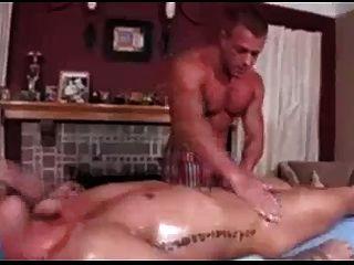 Tyler Receives An Astonishing Suprise Homosexual Massage