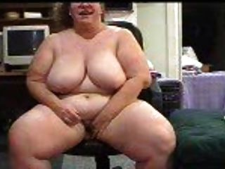 Bbw Has A Lot Of Energy (and Needs To Get Fucked)