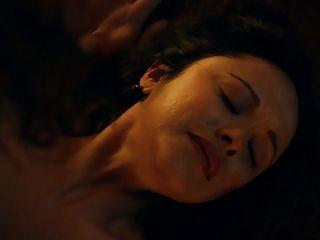 Spartacus: Marisa Ramirez