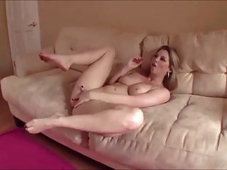 Hard Asian Cock Make Blonde Girl Cum Again