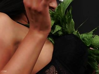 Queensnake.com - Nettle Lovers 1